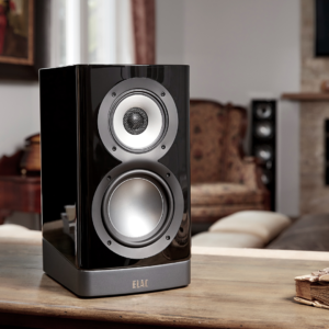 The Difference Between Passive And Active Speakers