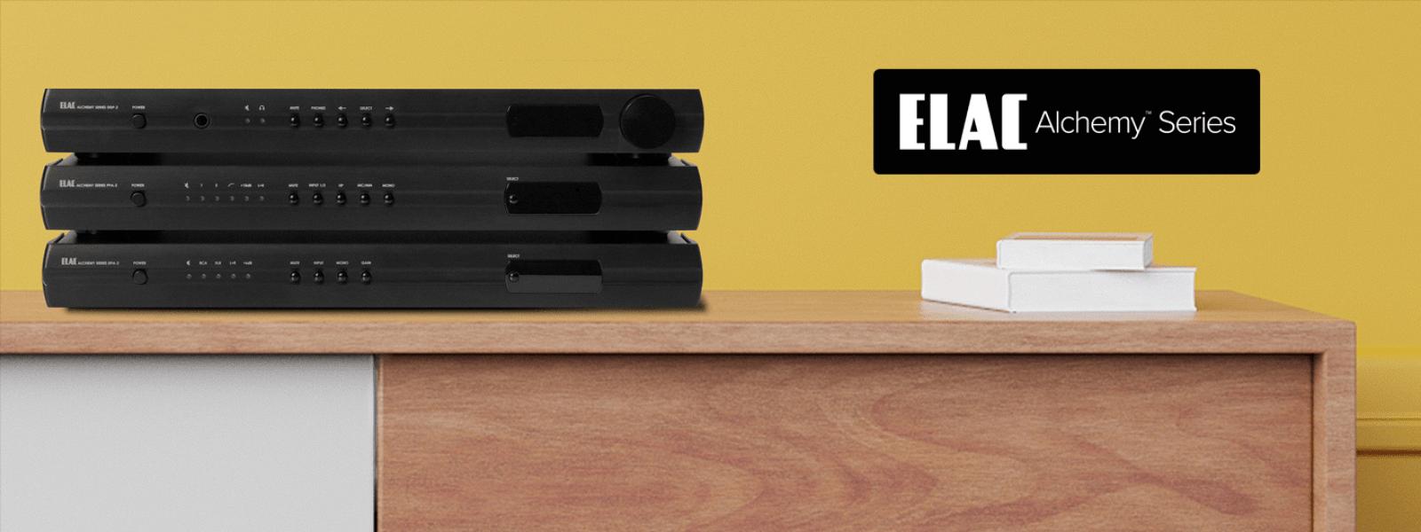 Elac Alchemy Series-min
