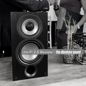 Uni-Fi 2.0 Reviews