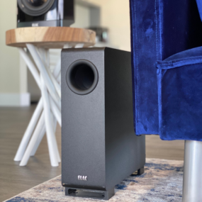 What makes a good subwoofer?